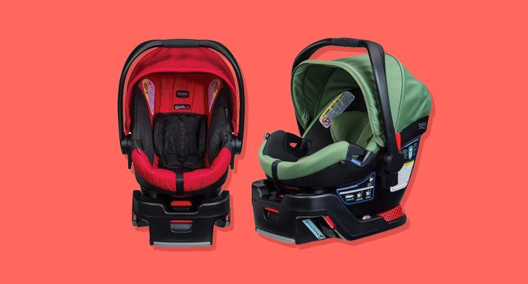 9 Best Baby Car Seats to Have a Safe and Comfortable Ride