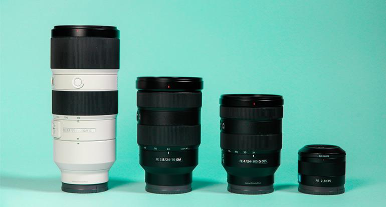 8 Best DSLR Lens to Capture Photos Like a Seasoned Pro