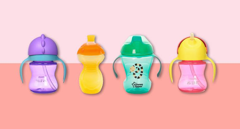 6 Best Sippy Cups for 2019 to Have a Spill Free Drinking Experience for Your Babies