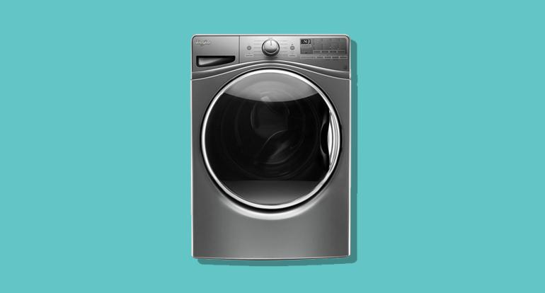 10 Best Washing Machines For a Tidy Wardrobe