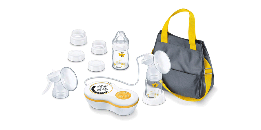 Beurer BY60 Electric breast pump