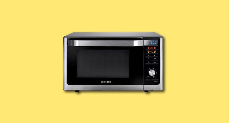 Microwave Ovens Buying Guide for 2019