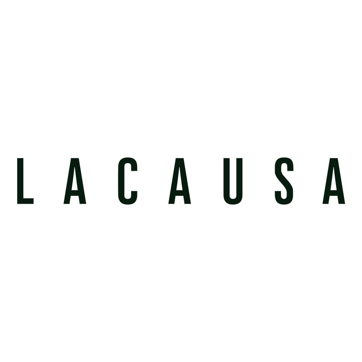 Lacausa Clothing Voucher