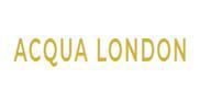 Acqua London Voucher
