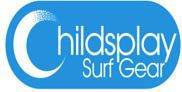 Childs Play Surf Voucher
