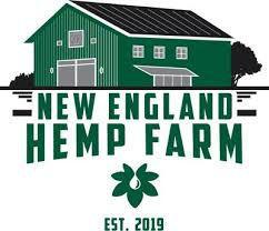 New England Hemp Farm Voucher