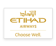Etihad Airways Voucher