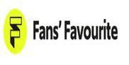 Fansfavourite Voucher