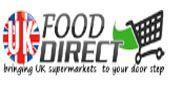 Uk Food Direct Voucher