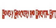 Lovely Crockery Voucher