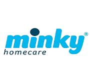 Minky UK Logo