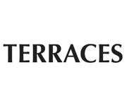 Terraces Menswear Logo
