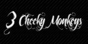 3 Cheeky Monkeys Voucher